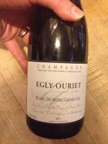 Egly-Ouriet Blanc de Noirs Les Crayeres